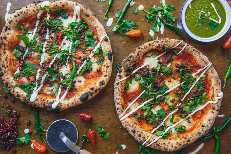 Estate agents love places like Yard Sale Pizza; dough is a potent divining-rod for gentrification. Yard Sale pizza is insanely hip; it is witty of name and cool of font. It was started, literally, in one of the founders' back yard, graduated to supper clubs and now has three east London branches including its latest, Walthamstow. It likes to run limited collaborations; upcoming is one with Indian street food purveyor Rola Wala, from April 3-17: a special called the Nagaland Warrior. For…