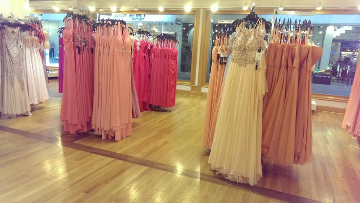 Prom 2014 GROUP USA dresses. Every color and style you can ... - photo #4