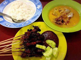 あさみのバリ倶楽部ブログ: ゲテモノ料理好き?が選ぶ本当に美味しいインドネシア料理ベスト3
