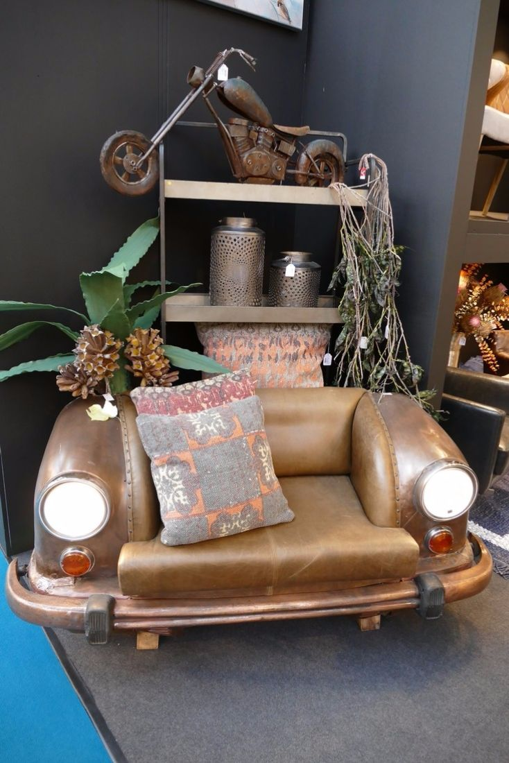 Id id ideas de cocina de los pa ses de bricolaje - Really Funny And Cool Idea For An Unconventional Sofa