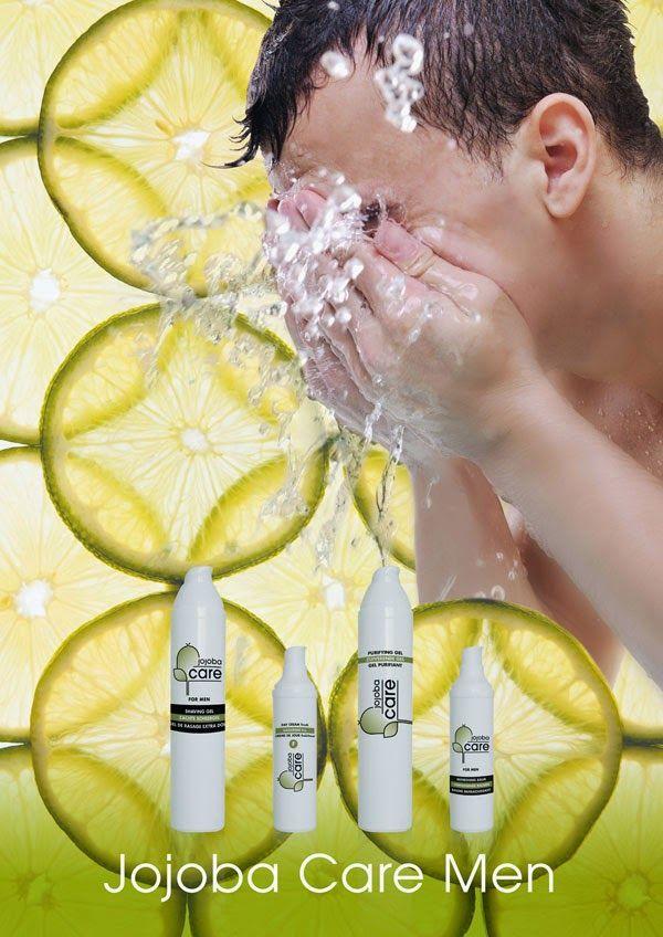Instituut Lamat: Zomerse gezichtsverzorging  #schoonheidsspecialist #skin #beauty #huid #mannen #verzorging #jojobacare  www.instituut-lamat.nl www.facebook.com/instituutlamat