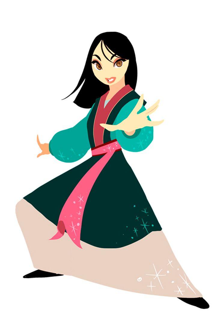 40 best images about hua mulan mulan on pinterest - Princesse mulan ...