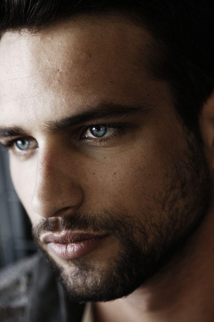Jesús Castro, el actor español del momento y nueva imagen de Bass3D.  www.hervasarcher.com #jesuscastro #actor #man