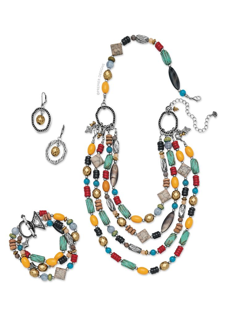 574 best premier designs jewelry images on pinterest for Premier designs jewelry images