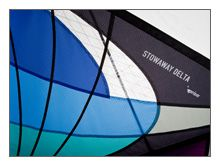 Prism Kite Technology | Stowaway Delta