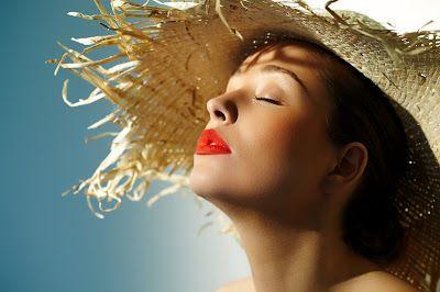 ** Su PeRiSi **: ZAO ile Makyajınızla Güneşlenin!