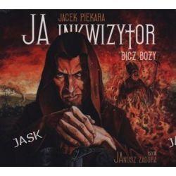 Ja, Inkwizytor. Bicz Boży - Audiobook (Cd) - Jacek Piekara, Audiobooki w języku polskim <JASK>