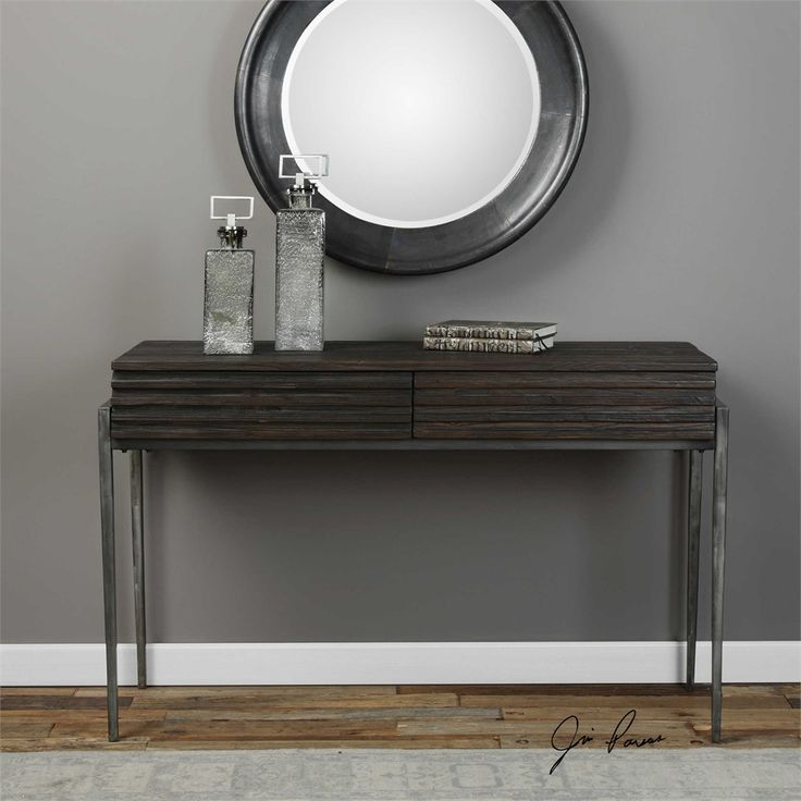 Uttermost - Morrigan, Console Table