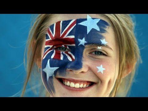 10 AMAZING Facts About Australia - YouTube