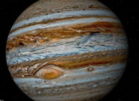 Jupiter Kids