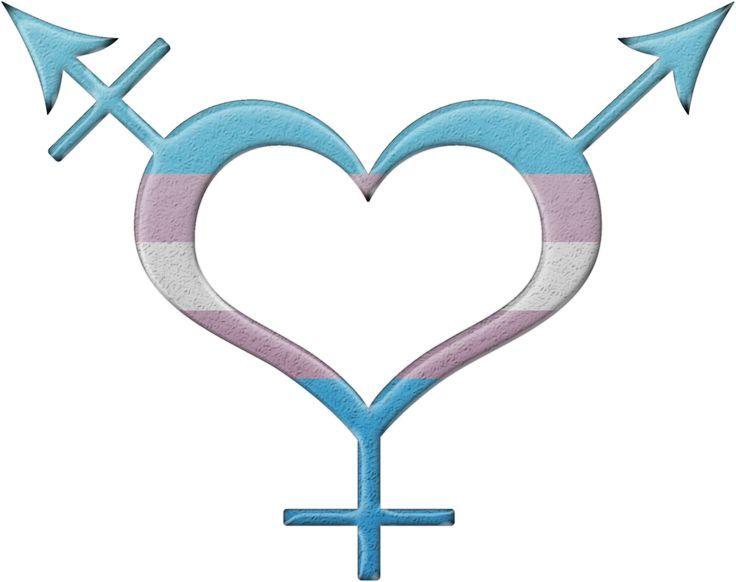 1000+ ideas about Transgender Symbol on Pinterest | Transgender ...