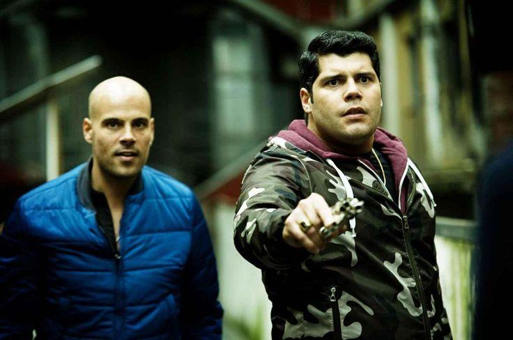 La saison 3 de la série Gomorra, adaptée de l'enquête de Roberto Saviano sur la Camorra à Naples, sera diffusée en novembre sur Sky Atlantic en Italie.