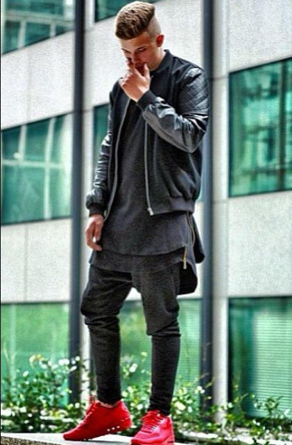 Dope outfit. | Itu0026#39;s what you wear that makes the man | Pinterest | Outfit and Dope outfits