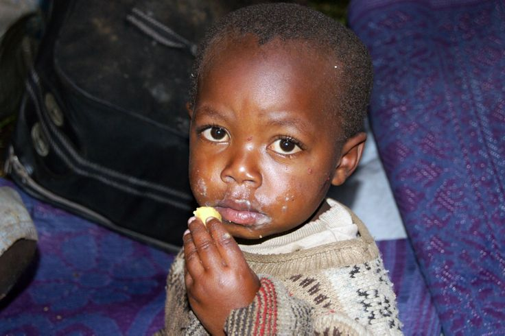 WFP has been working in Rwanda since 1972, when we began providing food assistance to those affected by the country's crop failures. (10 April 2015, Photo: WFP/John Paul Sesonga)