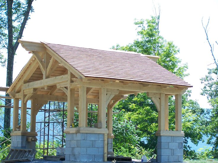 historic New England   Green Mountain Timber Frames Middletown ...