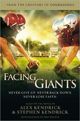 facing the giants - Google Search