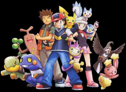 Best Pokemon Movie