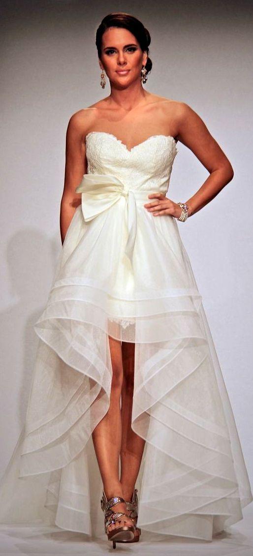 The roxie dress and velma skirt matthew christopher for Christopher matthews wedding dresses