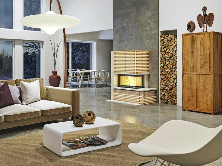 nice ideas for fireplaces