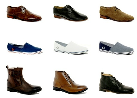 Chaussures Homme chez Asos