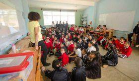 Abiertas en su totalidad las escuelas de educación básica de Oaxaca: IEEPO