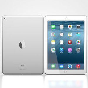 Apple iPadMini2 Cellular+Wifi 64 gb PUTIH Garansi 1 Tahun