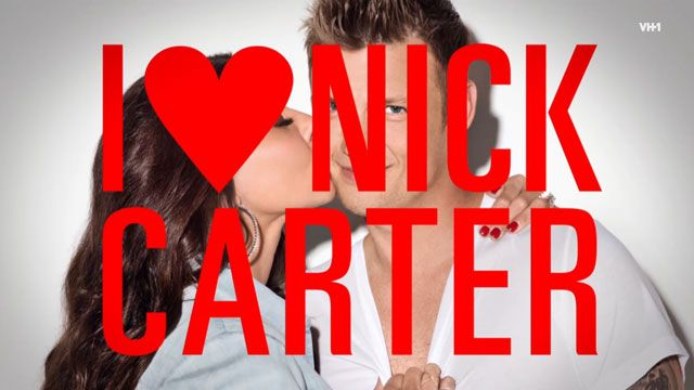 Exclusive First Look: 'I Heart Nick Carter'