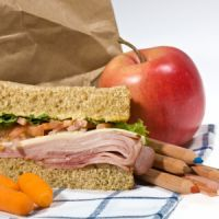 Brown bag lunches: Tons of ideas, all with recipes.