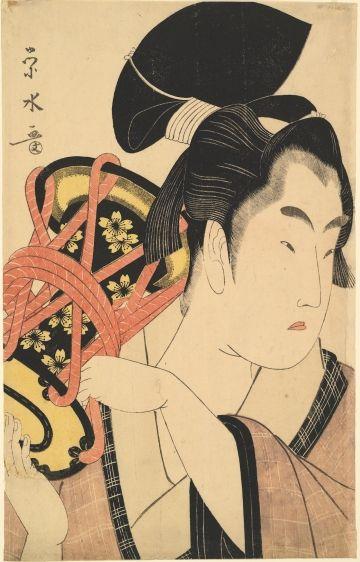 """The Hidden History of Wakashu, Edo-Era Japan's """"Third Gender"""""""