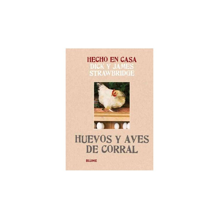 Huevos y aves de corral / Eggs and Poultry (Hardcover)