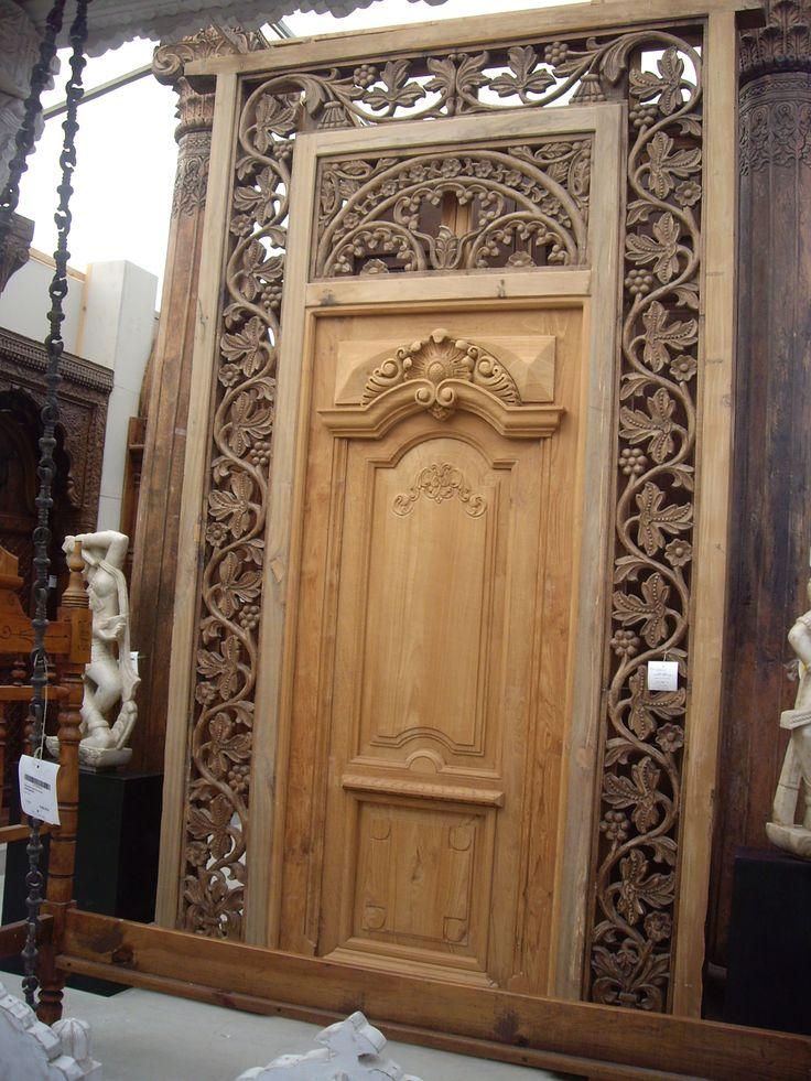 Puertas antiguas rusticas puertas r sticas puertas for Puertas viejas