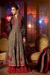 Exclusive Heavy Designer Wedding Suit