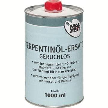 terpentin für ölfarben