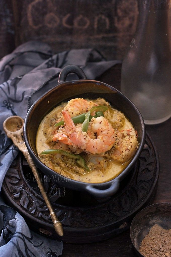 62 best bangladeshi ranna images on pinterest bangladeshi food bhapa shorshe chingri steamed prawns in mustard poppy seed sauce forumfinder Image collections
