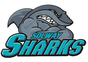 1998, Solway Sharks (Ice Hockey, Scottish National League) #SolwaySharks #Scotland #SNL (L14612)