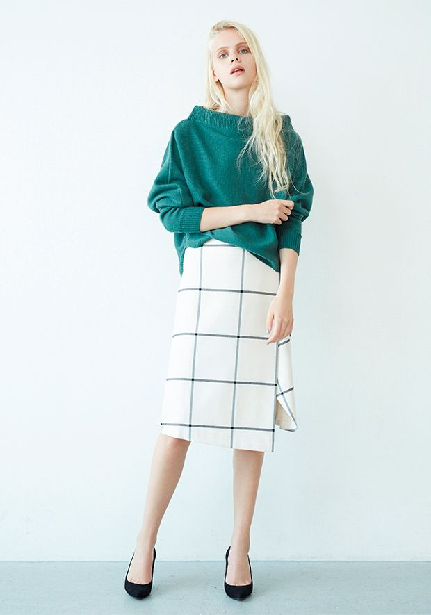 LOOKBOOK-PEGGY LANA(ペギーラナ)ブランド公式ファッション通販サイト