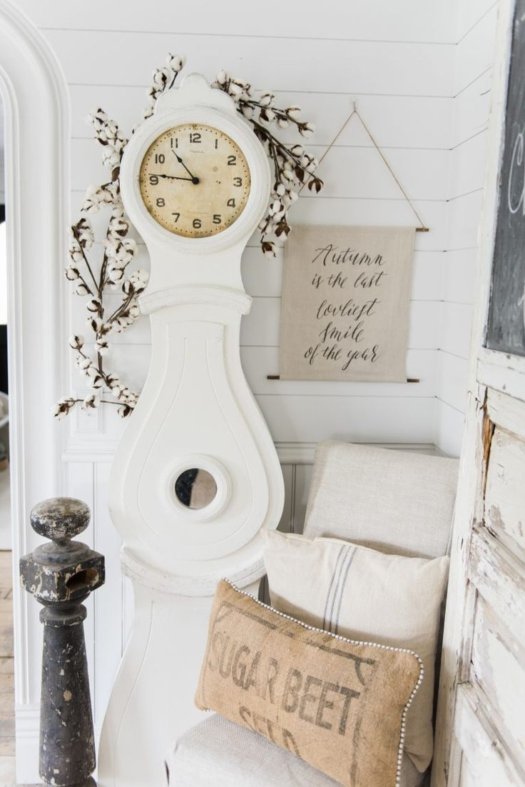986 best farmhouse decor images on pinterest country for Farmhouse cottage style
