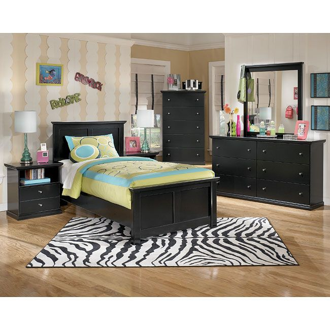 Ashley Furniture Kids Bedroom Sets 95 Web Image Gallery Maribel Youth