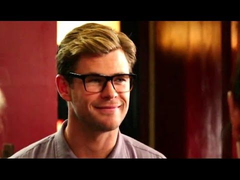 GHOSTBUSTERS Official International Trailer (2016) Chris Hemsworth Supernatural Comedy Movie HD - YouTube