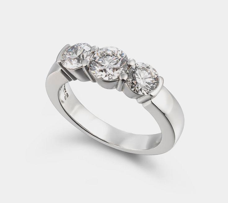 Diamond Earrings London Available Online