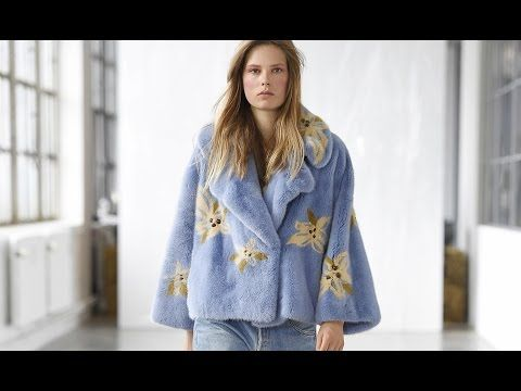Saks Potts   Spring Summer 2017 Full Edited Show   Exclusive