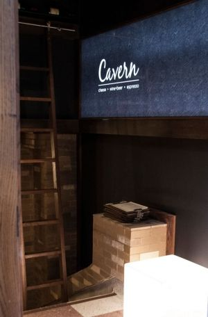 Gallery | The Cavern