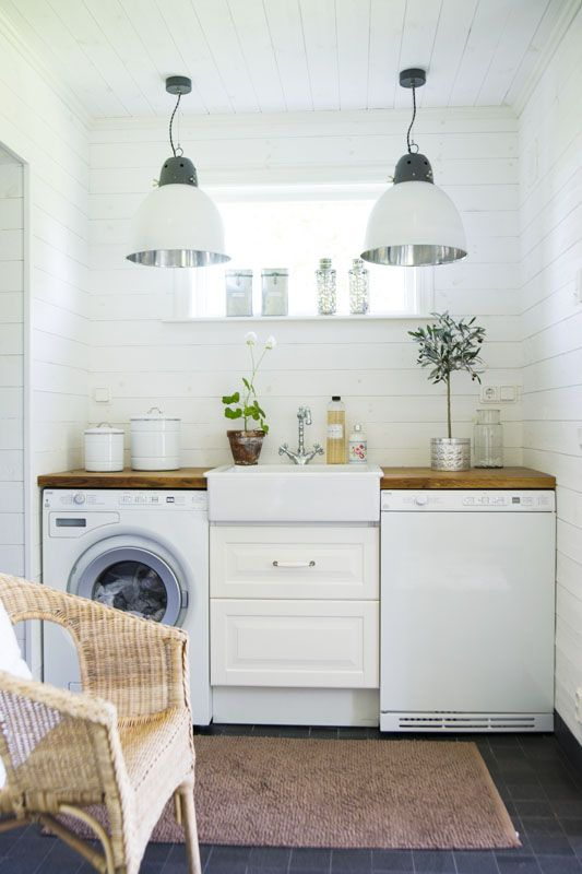 laundry room--yes please