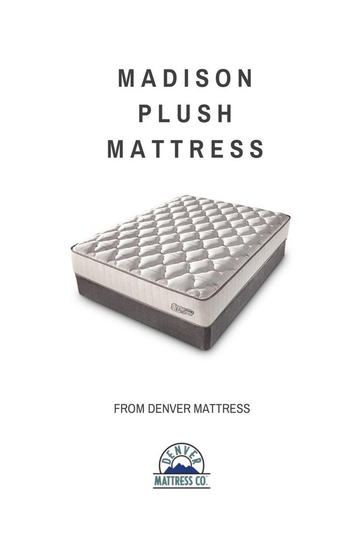 96 Best Sleep Better With Denver Mattress Images On Pinterest