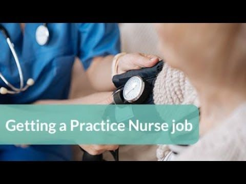 How to get a job as a practice nurse in general practice - http://LIFEWAYSVILLAGE.COM/how-to-find-a-job/how-to-get-a-job-as-a-practice-nurse-in-general-practice/