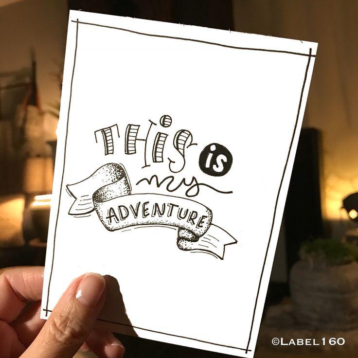 25  beste idee u00ebn over handgeschreven lettertypes op pinterest
