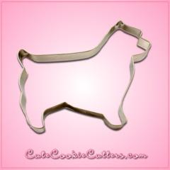 Australian Terrier Cookie Cutter, I want! :D