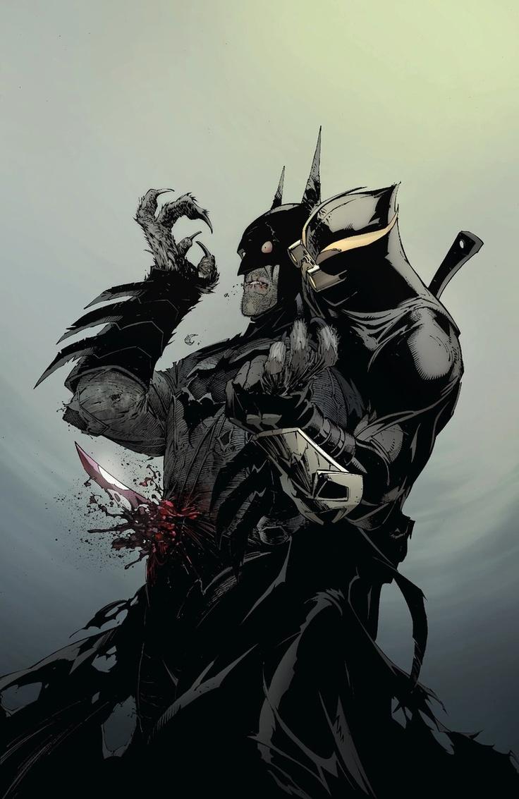 A year in Batman by GregCapullo - Blog - GeekDraw