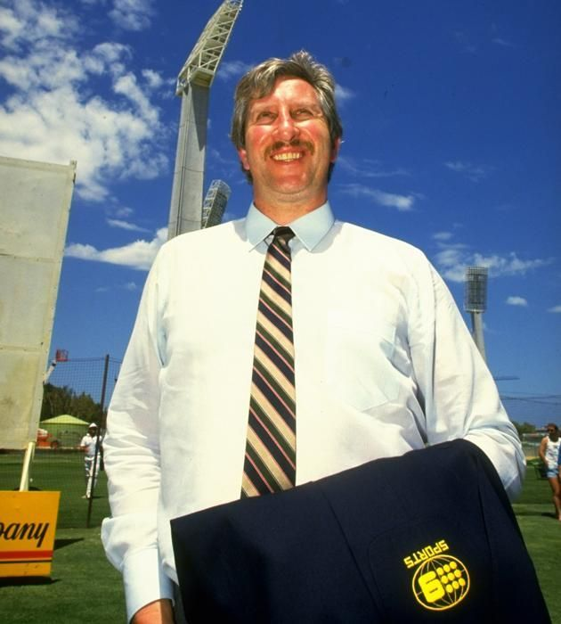 Australian cricket: Max Walker passes away, aged 68 - Yahoo7