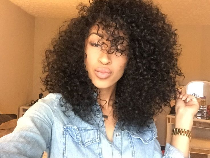 Sensationnel Empress Lace Wig Evelyn Review   Natural Looking Affordable Big Curly Hair
